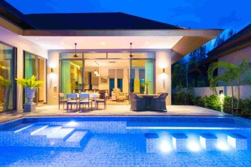 02 Type B3 Villa