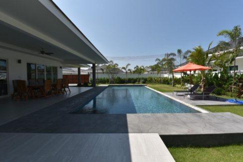03 5x12 meter infinity swimming pool