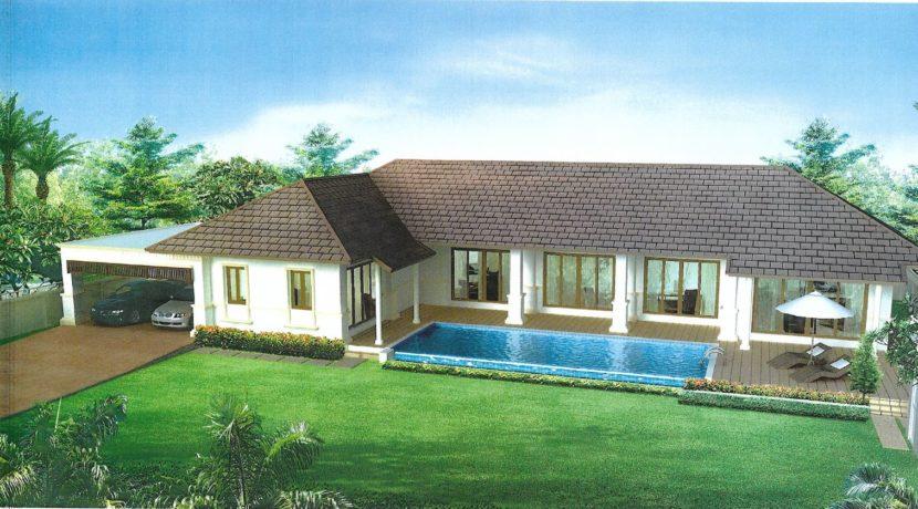 20 Luxury Thai Bali
