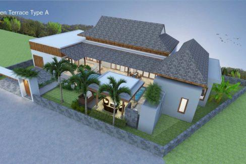 33 Garden Terrace