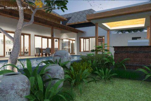 35 Garden Terrace