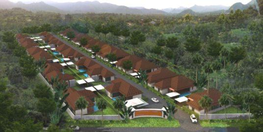 New Luxury Villas in Hua Hin Near Black Mountain Golf