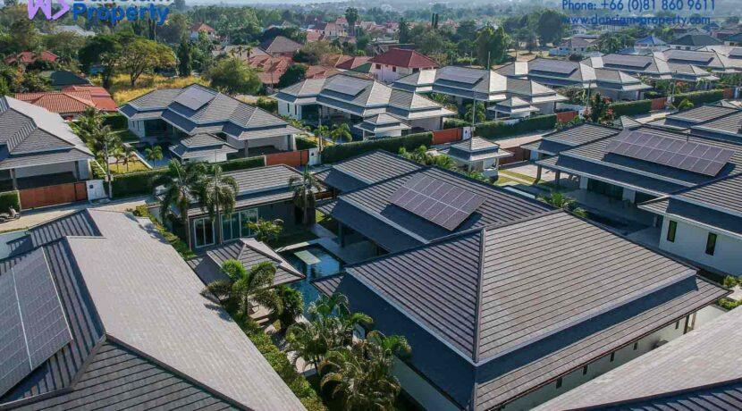 01C Luxury pool villa