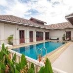 01 Hillside Hamlet Bali style villa