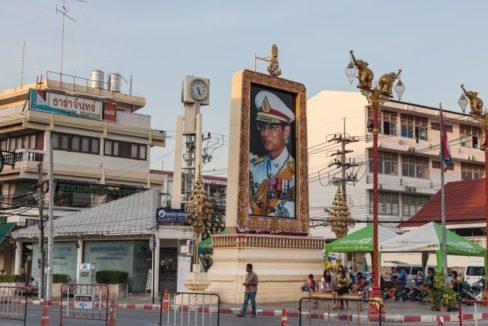 02 Hua Hin Clock Tower