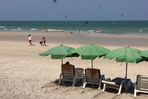 92 Public beach