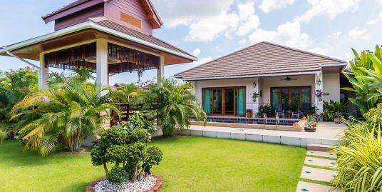 Luxury Balinese style Villa in Hua Hin at Hillside Hamlet6
