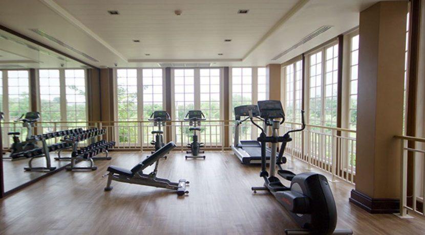 04 Fitness room