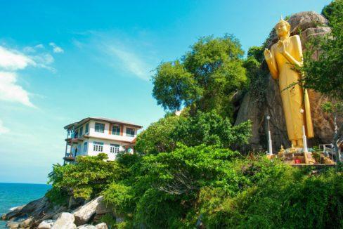 05B Wat Khao Takiab