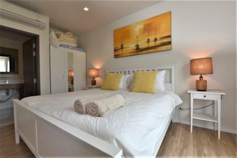 31 Master bedroom