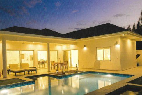 Type-B Villa