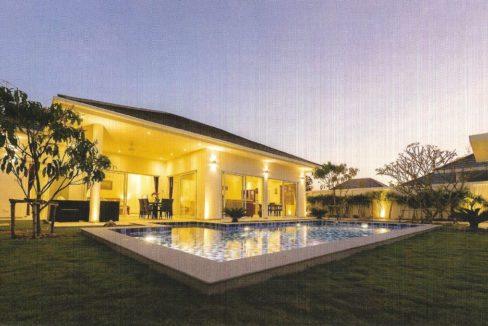 Type-D Villa