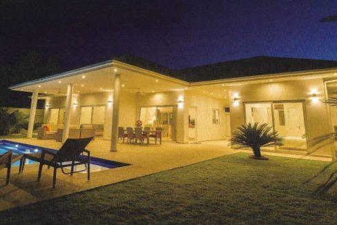 Type-F Villa