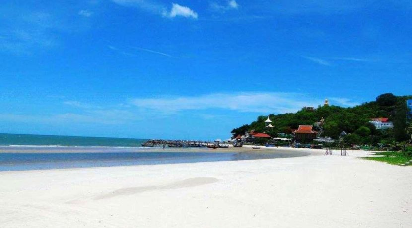 90 Khao Tao beach