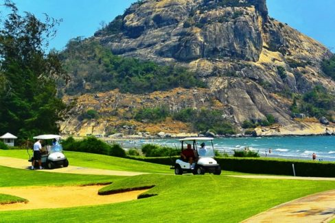 93 Seapine Golf Course