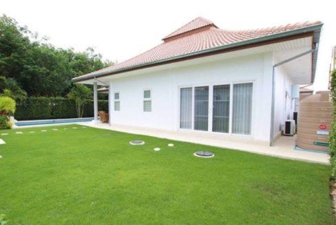 02 Mali Residence House