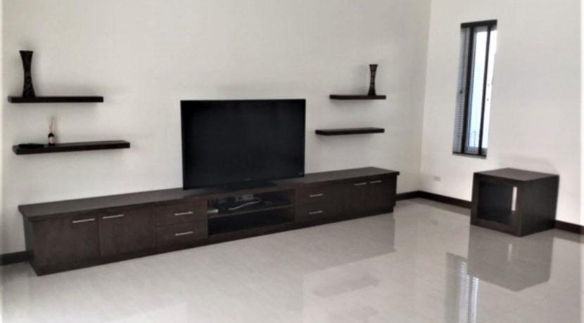 11 TV Audio wall