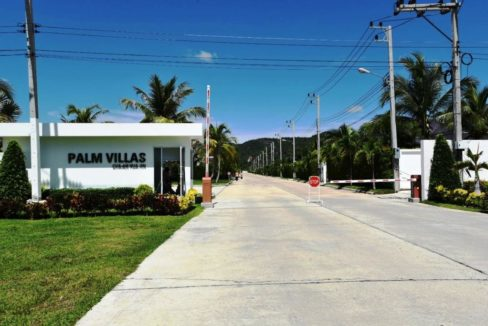 81 Palm Villas Community 1