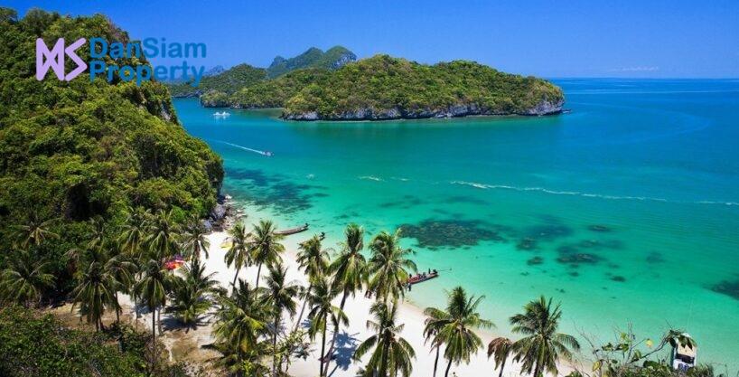 Wonderful Samui Villa with Stunning Sea&Mountain View