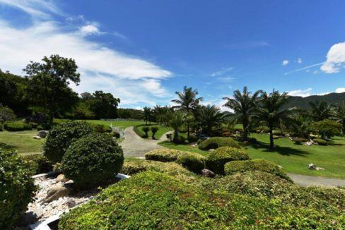 91 Palm Hills championship golf course