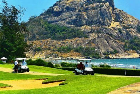 94 Sea Pines Golf Course