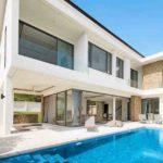 01 Modern Luxury Samui Sea View Villa