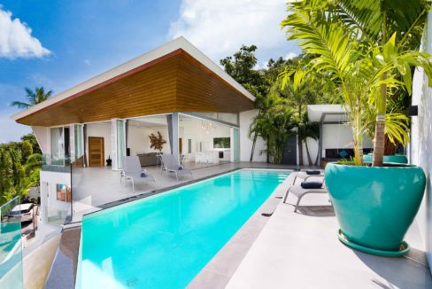 03 Extraordinary Koh Samui Sea View Villa