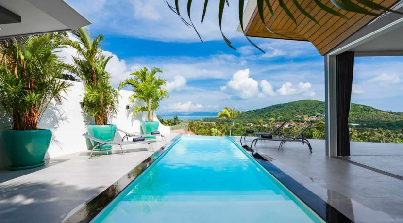 04 Extraordinary Koh Samui Sea View Villa