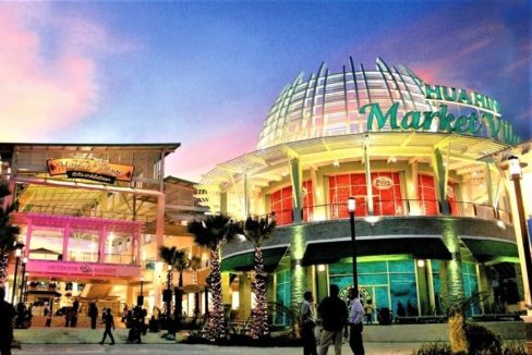 91 Market Village Department Store
