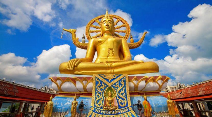 92 Big Buddha 1