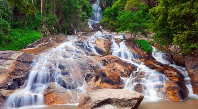 96 Namuang Waterfall 1