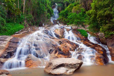 96 Namuang Waterfall