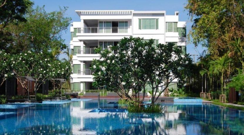01 Baan SanDao Condominium