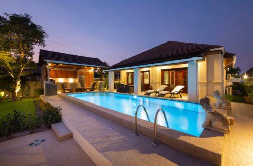 01 Hua Hin Hillside Hamlet Villa