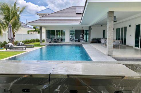 01 Luxury 4 Bedroom Pool Villa