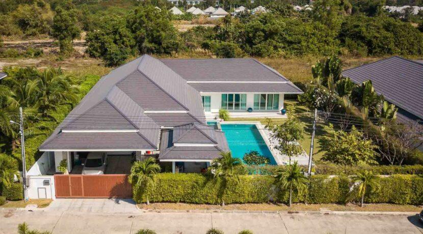 01A PV House#18 Birdseye view