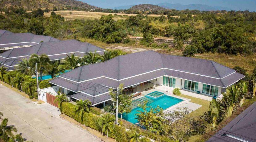 01B PV House#18 Birdseye view