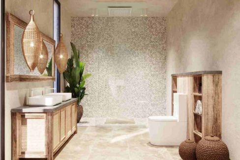 45 Interior layout and design