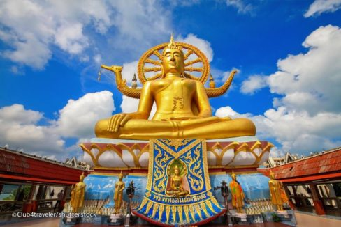 92 Big Buddha