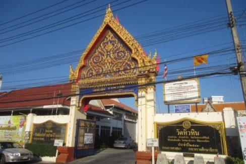 93 Wat Hua Hin
