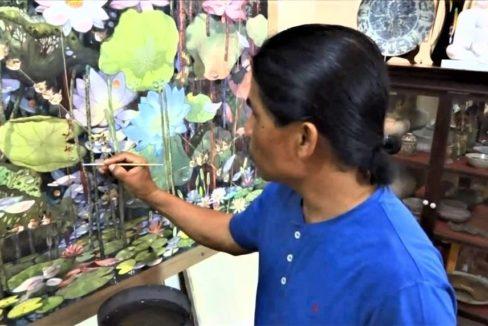 96 Artist Village