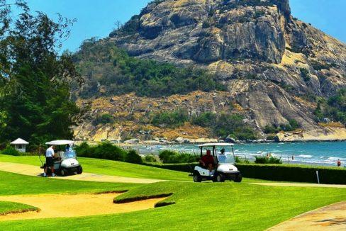 97A Seapine Golf Course