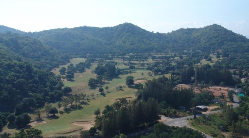 97B Milford Golf Course