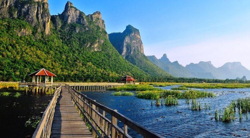 99B Sam Roi Yot National Park