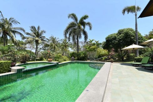 02 45 sqm swimming pool with jacuzzi