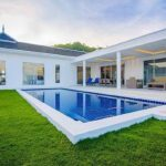 00 Superb Luxury Pool Villa