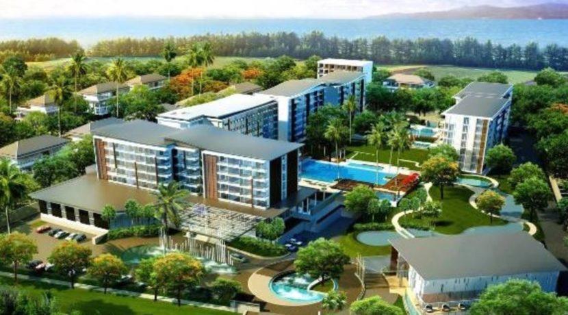 01 Amari Resort&Residences