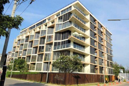 01 Sanctuary Hua Hin Condominium