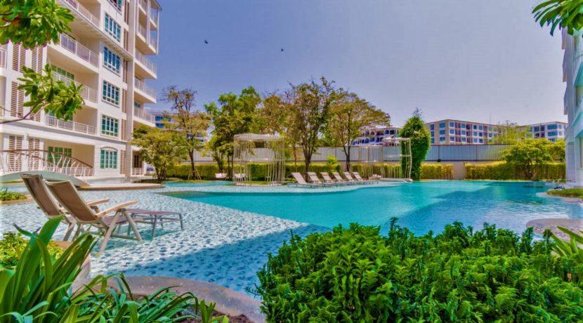 02 Summer Condominium