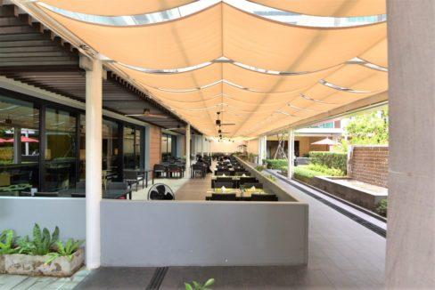 84 Amari Resort restaurant